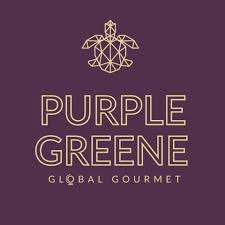 Purple Greene