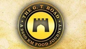 THE GT ROAD